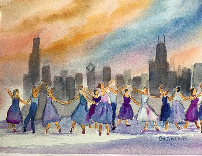 Dance Chicago